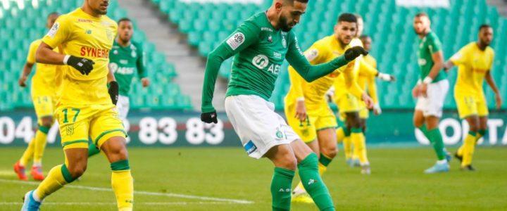 Ligue 1 : MHSC – ASSE, les compositions (Maçon et Boudebouz d'entrée)