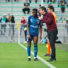 ASSE – Stade de Reims (1-1): David Guion affiche de gros regrets