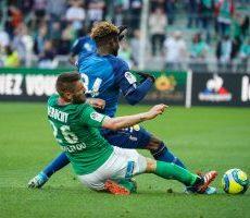 ASSE – Stade de Reims (1-1) : Pierre Ménès n'est pas rassuré par les Verts