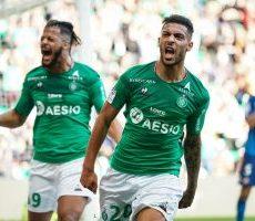 ASSE – Stade de Reims (1-1): les 5 raisons de rester positifs pour les Verts