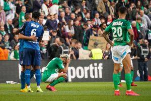 ASSE – Mercato: le Stade Rennais prêt à oublier Bouanga pour un autre offensif?