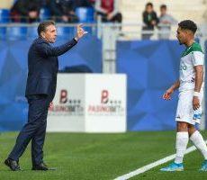 MHSC – ASSE(1-0) : Pierre Ménès commence à s'inquiéter pour le maintien des Verts