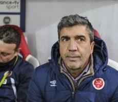 Stade de Reims: David Guion craint la bête blessée ASSE et le Chaudron