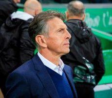 ASSE– Mercato: Claude Puel dévoile son plan en deux temps avec les Verts!