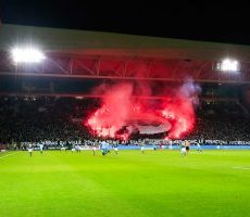 ASSE, OM, FC Nantes, PSG: Roxana Maracineanu ouvre la porte au retour des fumigènes!