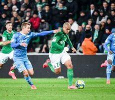 ASSE – OM (0-2) : la victoire laisse un goût très amer aux Marseillais