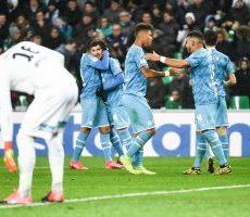 OM : ces deux chiffres qui classent Marseille parmi les grands
