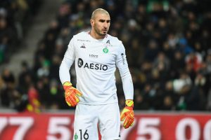 ASSE: Ruffier n°2, une décision extra-sportive?