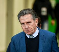 ASSE : Claude Puel détaille ce qui attend les Verts contre Epinal