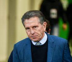 ASSE : Claude Puel est prêt à siffler la fin de la récré des Verts