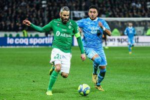 Ligue 1: une solution radicale pour la fin de saison inspirée par la Belgique?