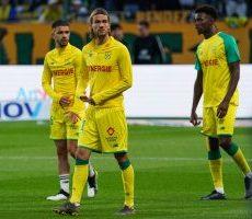 ASSE, FC Nantes : fortunes diverses pour les Canaris et les Verts en Gambardella