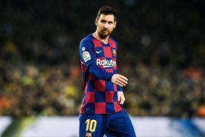Les infos du jour : Lionel Messi à cœur ouvert, ça va de mal en pis au PSG