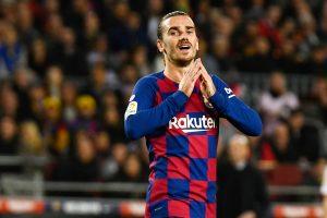 Les infos du jour: l'incendie Griezmann au Barça, l'ASSE perd Youssouf pour 6 mois!