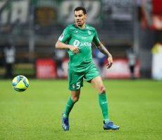 ASSE – Girondins (1-1): les Verts rassurés par leur caractère dans la lutte pour le maintien