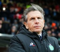 ASSE – Girondins (1-1): Puel met en doute quelques décisions arbitrales