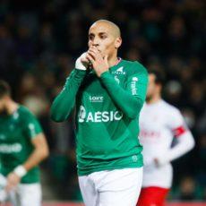 ASSE: un joueur du FC Metz réserve un traitement particulier à Khazri