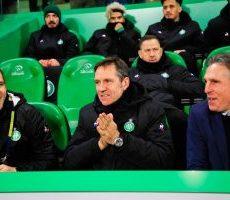 FC Metz – ASSE : le onze de départ des Verts à Saint-Symphorien