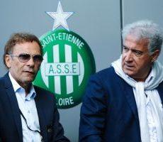 ASSE : la gestion de Romeyer et Caïazzo poserait encore problème