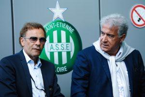 ASSE : Caiazzo et Romeyer moqués par un confrère pour leur gestion imprudente