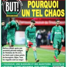 ASSE – Mercato : les recrues 2019, à part Bouanga, quel fiasco !