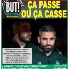 ASSE, Girondins : Zaydou Youssouf victime d'une blessure mal soignée ?