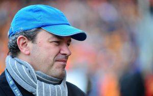 ASSE: Xavier Thuilot ne croit pas en une fin de saison au 30 juin