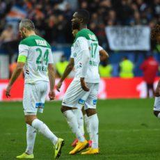 ASSE : Dans le dur en L1, Saint-Etienne vise la Coupe