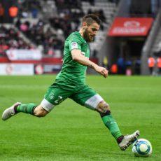 ASSE : Debuchy regrette-t-il d'avoir signé à St-Etienne ?