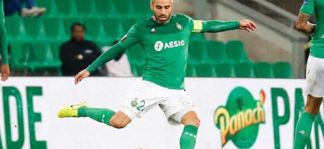 ASSE : Grave blessure et grosse inquiétude pour Loïc Perrin !