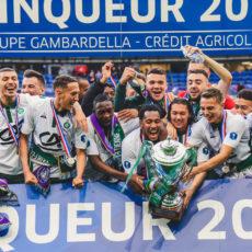 Les U19 éliminés en Gambardella !