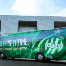 Le bus des Verts change de visage