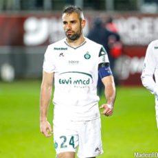 Enorme inquiétude pour Loïc Perrin, blessé à l'entraînement