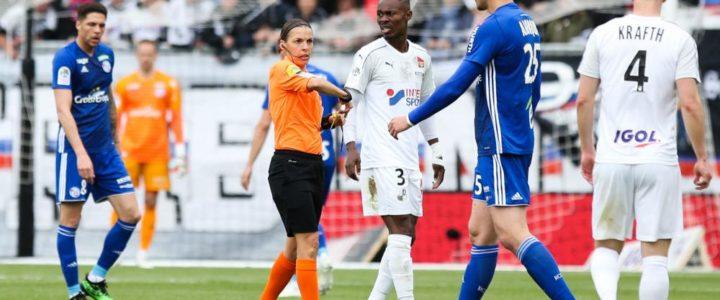Quelles sont les équipes les plus disciplinées en Ligue 1 ?