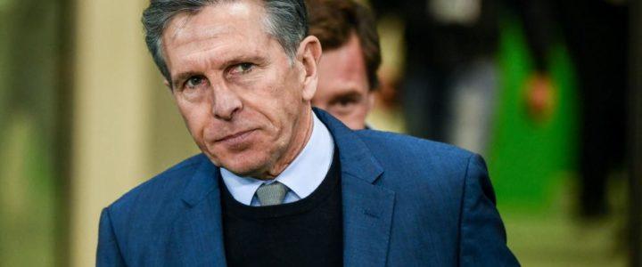 Puel : «C'est face à Marseille que nous pourrons dire si notre préparation a été bonne»