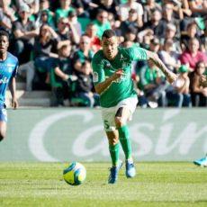 Kolodziejczak définitivement transféré chez les Verts