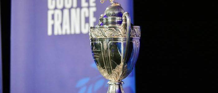 Coupe deFrance:Rennes favori face à Saint-Etienne pour une seconde finale de suite