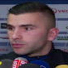 Lopes : «Une deuxième mi-temps un peu compliquée»
