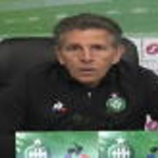 Puel : «Il faudra rester lucide»