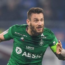 ASSE – Rennes : la réaction à chaud de Mathieu Debuchy !