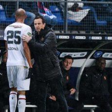 ASSE – Rennes : la réaction de Julien Stéphan