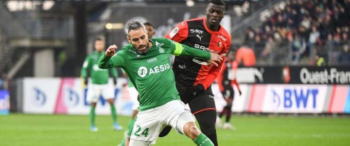 ASSE – Rennes en streaming : où voir le match ?