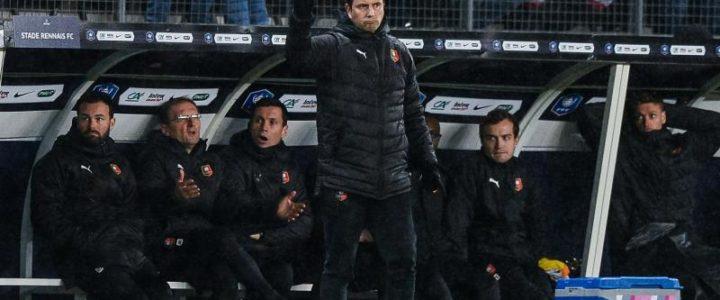 ASSE – Rennes : la grande crainte de Julien Stephan