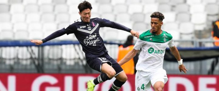 ASSE – Bordeaux en streaming : où voir le match ?