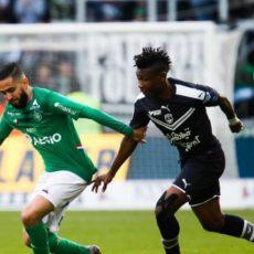 ASSE – Bordeaux : les Verts retrouvent des couleurs, pas les trois points