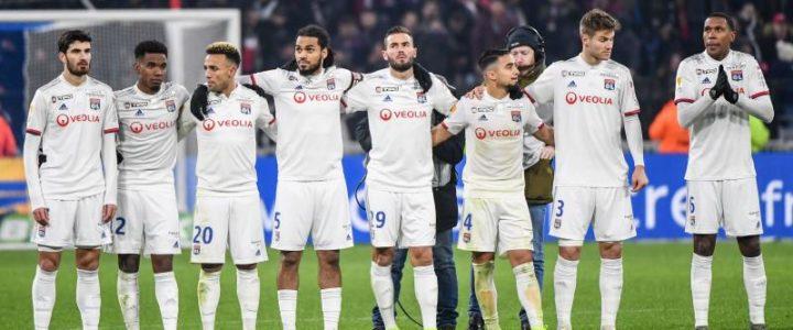 PSG, OM, ASSE, Rennes … le classement des effectifs les plus chers de Ligue 1