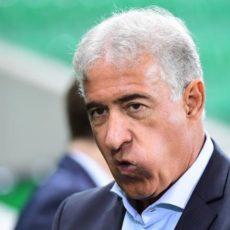 Ligue 1 / Caïazzo : «Il y a un risque de banqueroute d'un milliard d'euros»