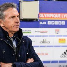 ASSE : le club dément l'ultimatum imposé par Claude Puel