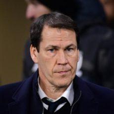 OL – ASSE / Garcia : «Après la Juve, battre Saint-Etienne c'est fort»