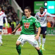 ASSE – Hamouma : tous ses buts face à l'OL dans le derby en vidéo !